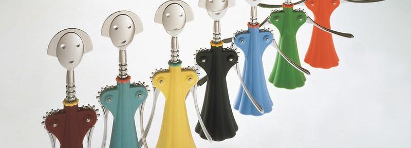 Diseño italiano para el menaje de tu hogar: Alessi