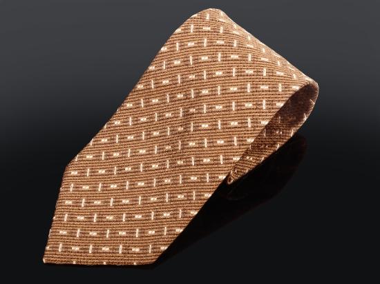 La corbata de Benavides
