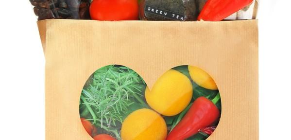 Comprar comida directamente a los productores