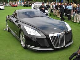 Los coches más exclusivos