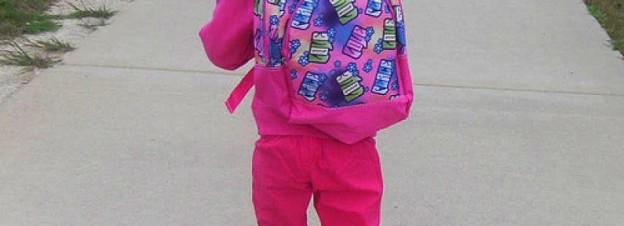 Elegir la mejor mochila para los niños