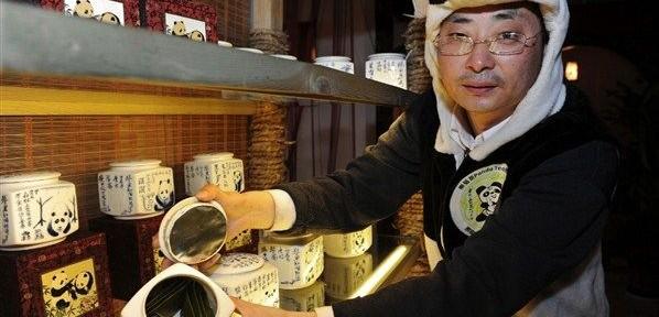 ¿Llegará el té más caro del mundo a nuestras teterías?